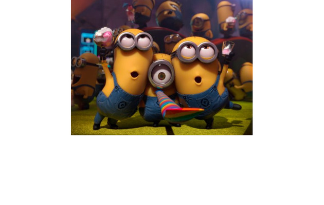 "Movie Review: ""Despicable Me"" Is Totally Loveable!"