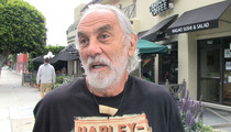 Tommy Chong -- My Daughter Was Right ... Oprah WOULDA Been a Field N-Word