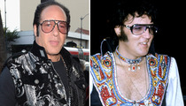 "Andrew Dice Clay is ""The King"""