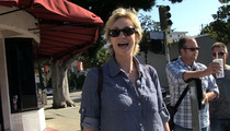 Jane Lynch -- Cory Monteith 'Glee' Memorial Was 'Beautiful'