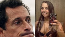 Anthony Weiner's Sexting Parter -- He Needs To Pull Out