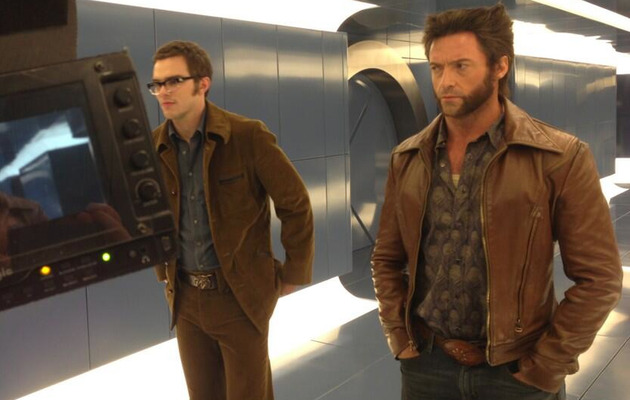"""The Wolverine"": How Credits Scene Sets Up New ""X-Men"" Movie"