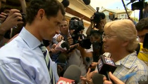 Anthony Weiner -- Publicly Scolded
