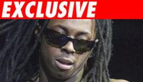 Cops: Lil' Wayne Had a Lot O' Dope!
