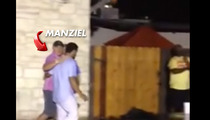 Frat to Johnny Manziel -- You're TOO YOUNG to Booze Here