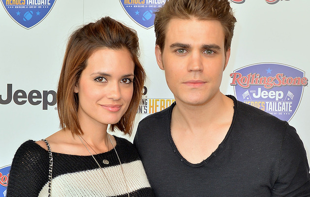 Paul Wesley & Torrey DeVitto Divorce!