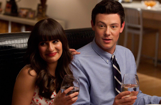 "Cory Monteith's Drug Use Will Be Written Into His ""Glee"" Sendoff"