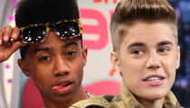 Lil Twist -- Named in Battery Report ... at Justin Bieber's Home