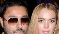 Lindsay Lohan's BFF -- I'm Going to Rehab Too!