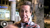 Brian Grazer -- No Fear of Bombing at the Box Office