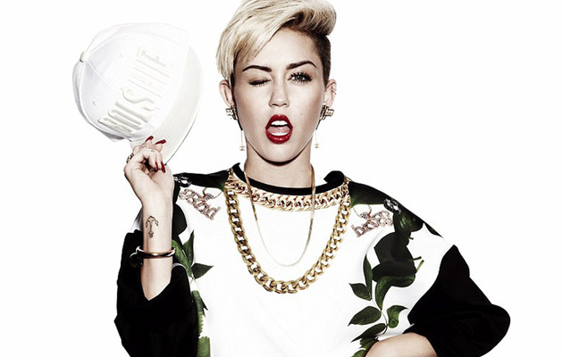 "Miley Cyrus Talks Fame & Not Being ""Ratchet"""
