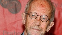 Elmore Leonard -- Legendary Writer Behind 'Justified,' 'Get Shorty' Suffers Stroke