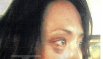 Terrence Howard's Ex-Wife -- He Sucker Punched Me In the Face