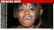 Fantasia Barrino Named in Divorce/Sex Tape Scandal
