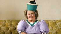 Margaret Pellegrini Dead -- One of the Last Remaining 'Wizard of Oz' Munchkins Dies