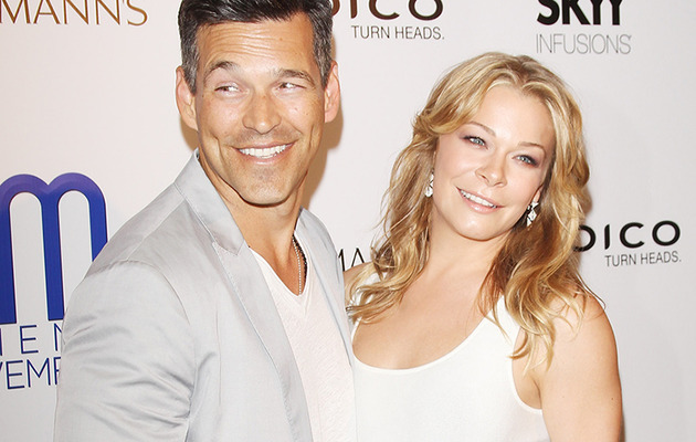 LeAnn Rimes, Eddie Cibrian Reality Show Coming to VH1