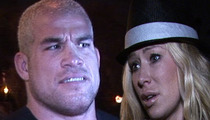 Tito Ortiz -- Before Jenna Jameson Bashes Me on TV, Know This ... She's A LIAR