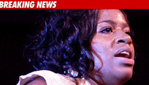 Report: Fantasia Barrino Hospitalized for Overdose