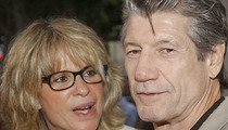 'Tremors' Star Fred Ward -- Second Marriage Shot to Hell
