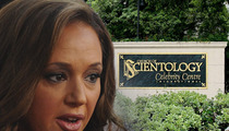 Church of Scientology BLASTS Leah Remini Over Missing Person Report