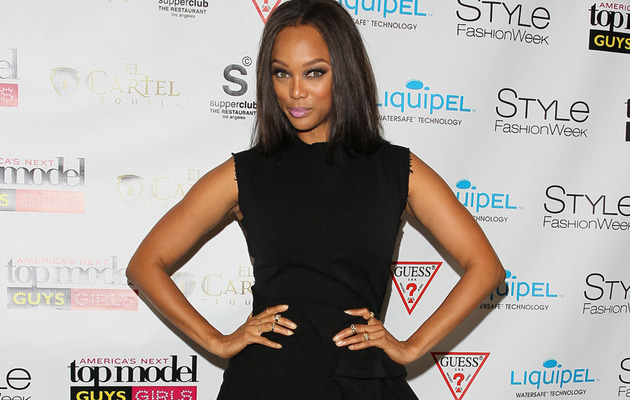 """Catching Up With Past """"America's Next Top Model"""" Favorites!"""