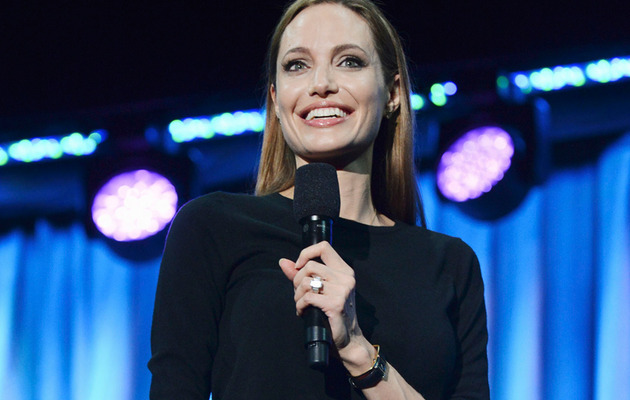 """Maleficent,"" Marvel & More: 10 Things We Learned at D23!"