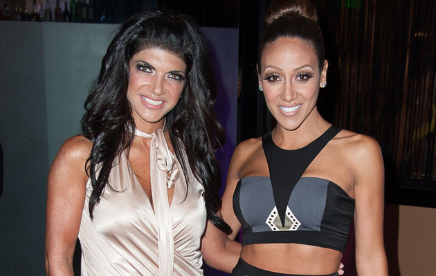 Melissa Gorga Responds to Book Criticism, Defends Teresa Giudice!