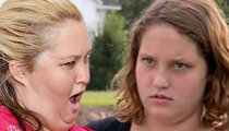 'Honey Boo Boo' Star Mama June -- My Daughter Is A Cyberbully ... And It's Stopping NOW
