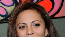 Gia Allemand Dead -- 'Bachelor' Star Dies at 29 -- SUICIDE BY HANGING