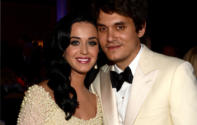 "First Listen: Check out Katy Perry and John Mayer's ""Who You Love"" Duet!"