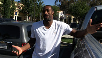 Gilbert Arenas -- I Would DOMINATE Michael Jordan in 1-On-1