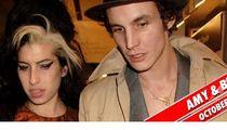 Amy Winehouse Funeral -- Ronson, Osbourne Attend