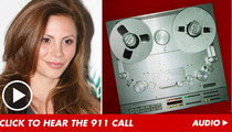 'Bachelor' Star Gia Allemand 911 Call -- 'Don't Stop' CPR