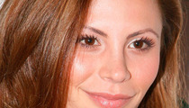Gia Allemand -- Took Notes In Church ... One Day Before Suicide