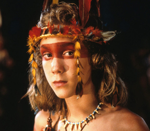 "Sam Huntington is best known for playing the Venezuelan tribe-child turned urbanite -- opposite Tim Allan -- in the 1997 family film ""Jungle 2 Jungle."""