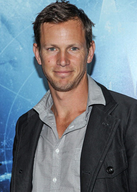 Kid Pardue -- now 37-years-old -- was hanging out in Hollywood looking partly cloudy.