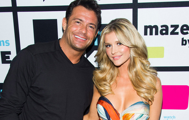 Joanna Krupa on Weddings, 'Wives, and Working Hard!