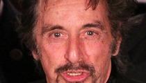 Al Pacino -- Annihilates Tax Lien ... Tony Montana Style