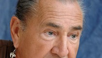 August Schellenberg Dead -- 'Free Willy' Star Dies at 77