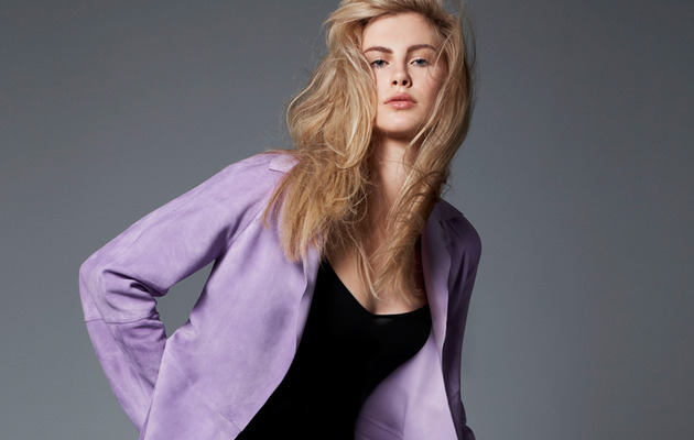 Ireland Baldwin Stuns In Elle, Talks Tabloid Scrutiny
