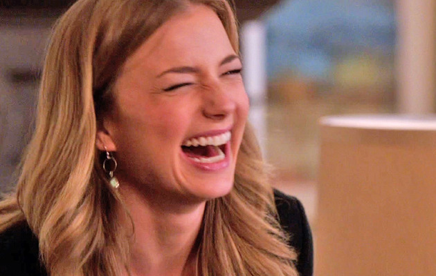 """Revenge"" Blooper Reel -- See What Had the Cast Cracking Up!"