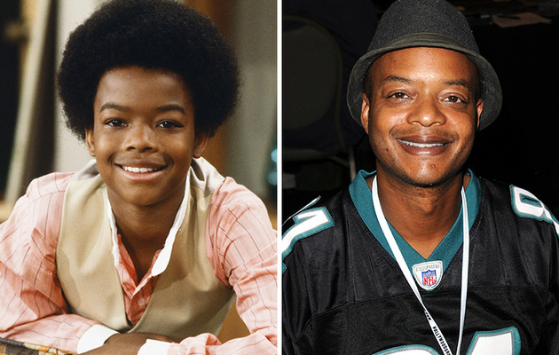 """Diff'rent Strokes"" Star Todd Bridges On His Sobriety and Struggles"