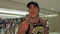 Tito Ortiz -- Screw UFC ... Bellator Gots My Back Now!