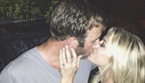 Paulina Gretzky -- Engaged to Dustin Johnson ... Men Everywhere Depressed