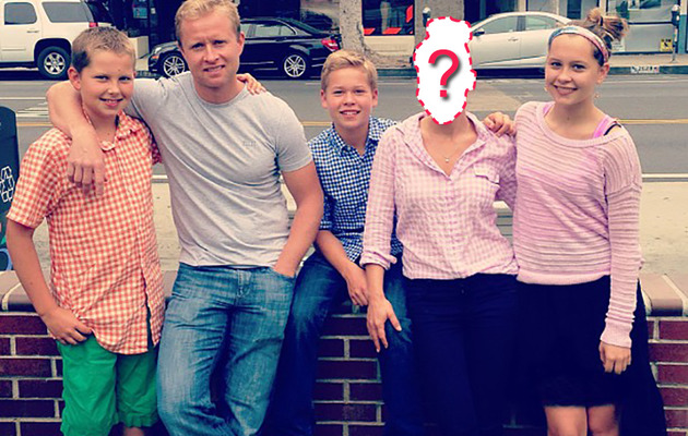 "See ""Full House"" Star Candace Cameron Bure's Lookalike Family!"