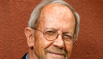 Elmore Leonard Dead -- Legendary Hollywood Writer Dies at 87