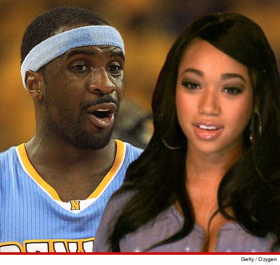 Denver Nuggets Struggling Without Star Power: Ty Lawson & Ashley King -- Arrest Was A Mistake ... We're