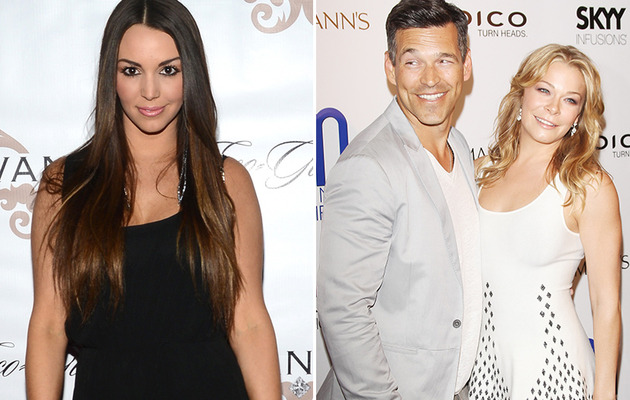 Eddie Cibrian's Ex-Mistress: I Won't Watch His and LeAnn Rimes' Show!