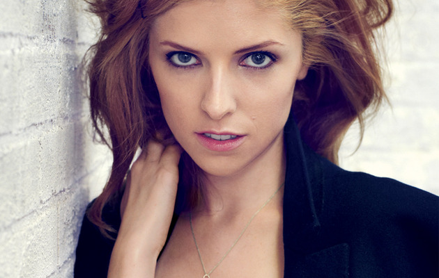 Anna Kendrick Like You've Never Seen Her Before!