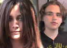 Paris Jackson -- I Want My Brother Back